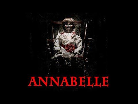 El crítico de cine - Annabelle (parte 3)