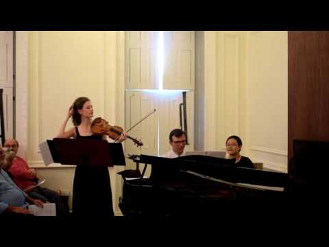 PUSHKIN HOUSE MUSIC SALON: MEDTNER SOCIETY INAUGURAL CONCERT