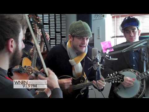 Punch Brothers - Reptilia
