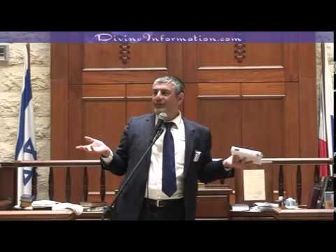 Rabbi Mizrachi In Panama