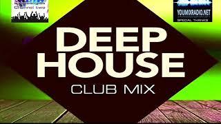 DEEP HOUSE NOVEMBER 2019 CLUB MIX  #deephouse