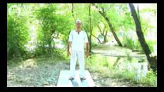 Йога для начинающих. Упражнения для позвоночника.(http://info-dvd.ru/bbm/go/teach/cmp/1885849 Йога для начинающих. В данном видео уроке мы рассмотрим упражнения для спины и позв..., 2013-01-27T22:21:44.000Z)