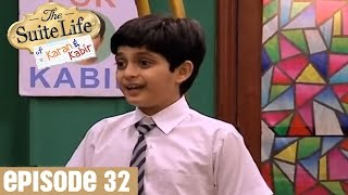 The Suite Life Of Karan and Kabir | Season 2 Episode 32 | Disney India Official