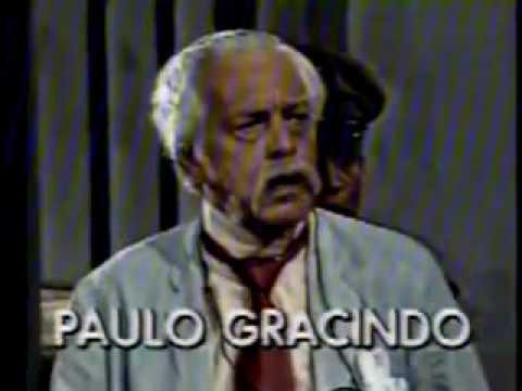 Chamada De Reprise: Gabriela (1982)