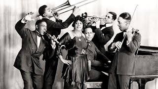 Mamie Smith - Crazy Blues (1920)