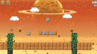 [PC/MAC] Angry Birds Space 1.4.0 [FREE FULL VERSION]
