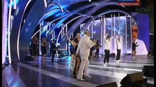 Верка Сердючка - Дольче Габбана (Новая Волна 2011)