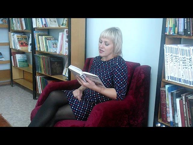 Изображение предпросмотра прочтения – ОксанаМелехова читает произведение «Облака-вокруг...» М.И.Цветаевой