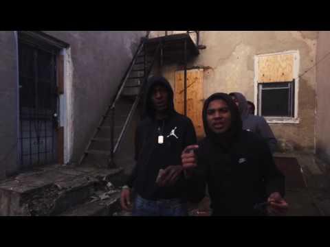 Moody Mula x Sido - No Discussion
