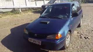 Suzuki Swift '2000 Житомир