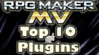Top 10 Yanfly Plugins of 2016 √ RPG Maker MV
