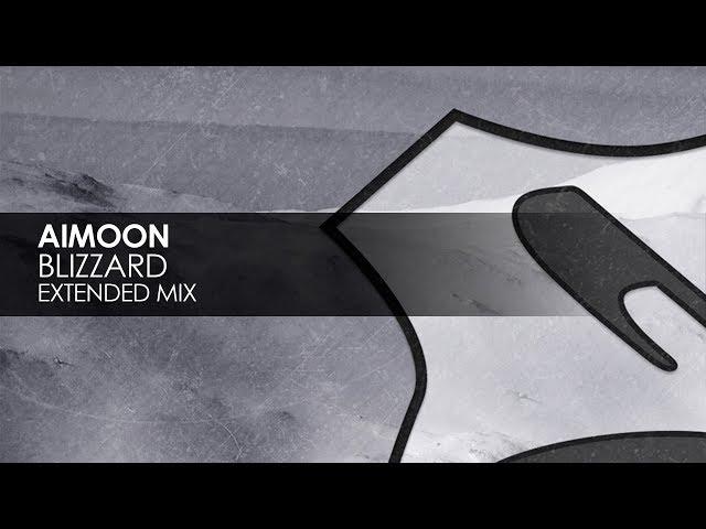 Aimoon - Blizzard