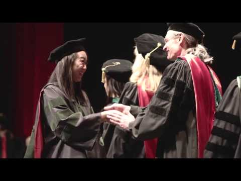 University of Arizona College of Medicine -- Tucson Graduation 2014