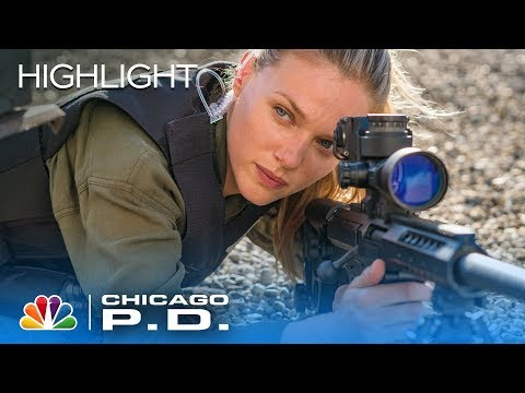 You Are Going to Cut Yourself! - Chicago PD (Episode Highlight)