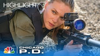 You Are Going To Cut Yourself! - Chicago Pd  Episode Highlight