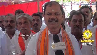 Gambar cover Arjun Sampath avargal Maaveeran Subash Pannaiyarukku Pugazhanjali.