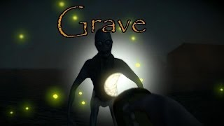 Grave KickStarter Demo - Survival Horror Game, Manly Let