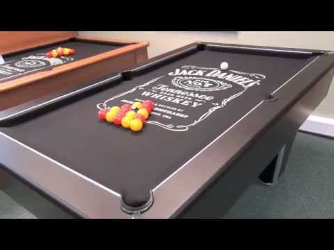 Cambridge Pool Table