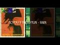 Soyou X Baekhyun - Rain  Han/Rom/Indo Lyrics 