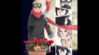 The Last: Naruto the Movie ost - 36 - The Last