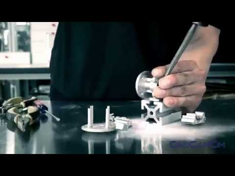 Metal 3D Printing | Desktop Metal by CADCAMCIM | Separable Supports