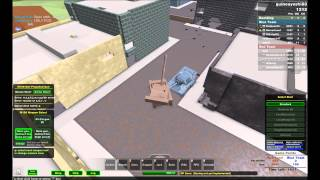Roblox Urban Patrol [Episode 4] The RPOG Stories
