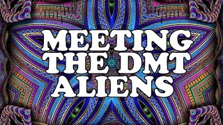 One of dakotawint's most viewed videos: WHAT THE DMT ALIENS LOOK LIKE | My Experience (Cosmic Serpents, Psychedelic Entities, Astral Beings)
