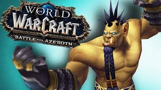 bfa duels feel epic again world of warcraft battle for azeroth beta