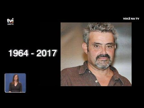 Homenagem ao ator João Ricardo - Você na TV