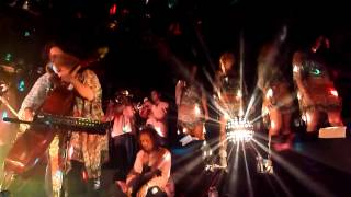 The Polyphonic Spree - Section 19 ( When the Fool Becomes A King)  live @ Slim's, SF - July 16, 2014