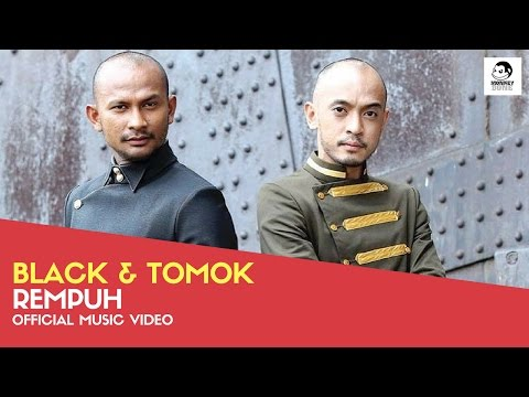 BLACK & TOMOK - Rempuh
