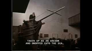The Sermon On Jonah From Moby Dick