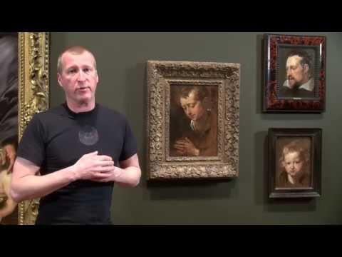 Masterpiece in Focus: Rubens, Van Dyck, Jordaens