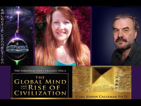 Dr. Carl Johan Calleman: The Global Mind Review