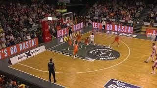 BBL 19-20 |Rasta Vechta vs. Telekom Bonn - Michael Kessens #6