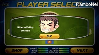 Head Soccer - How to Unlock Silicon Valley - Fight Mode SECRET Tip