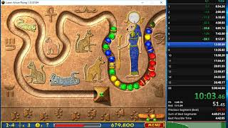 "Luxor: Amun Rising ""Speedrun"" (4:48:50)"