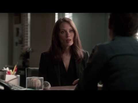 "Lisbon, Fisher scene - ""One of his demands is you."""
