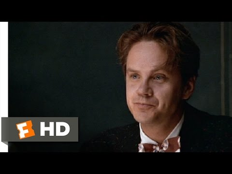 I.Q. (7/9) Movie CLIP - A, B, C, D, or E (1994) HD