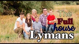 The Full House Lymans | SCAVENGER HUNT