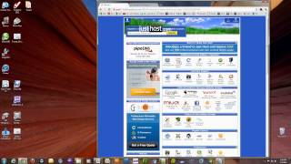 How to Move Your Website to a New Web Host: The Easy Way(In this HD video how to tutorial I will show you how to move your website from one webhost to another. The instructions are written below as well. 1. Find a good ..., 2012-03-04T06:54:56.000Z)