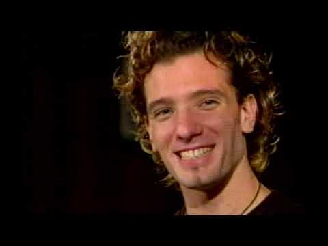 NSYNC interview (The Saturday Show, BBC) 2001