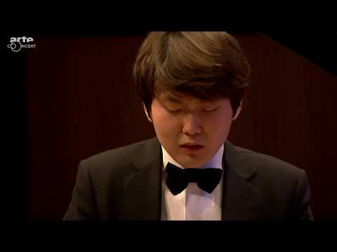 Seong-Jin Cho | Chopin 4 Ballades | LIVE Video 2017