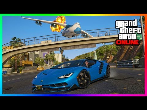 GTA ONLINE SERVERS SHUTTING DOWN & MOST EXPENSIVE DLC ITEM QNA - RELEASE DATE, CAR PRICES & MORE!