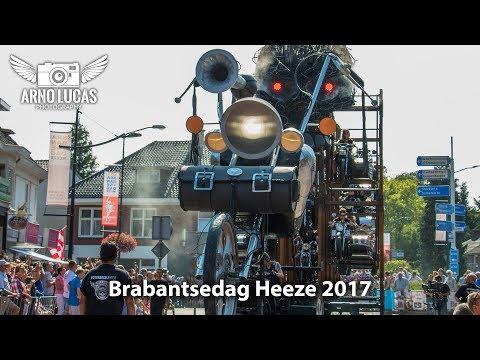 Brabantsedag Heeze 2017 - Parade van Vermaeck