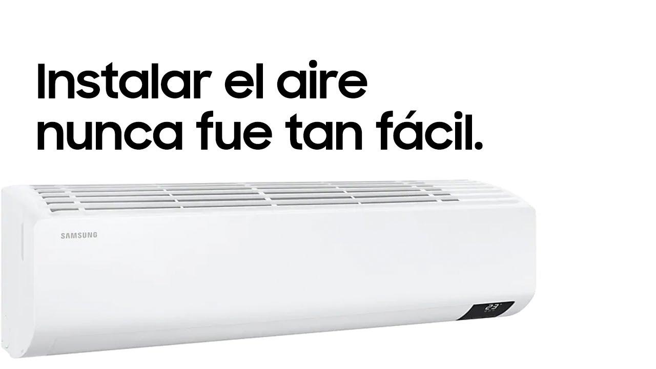 Samsung | Aire Acondicionado | Guía de Instalación AA AR9500T