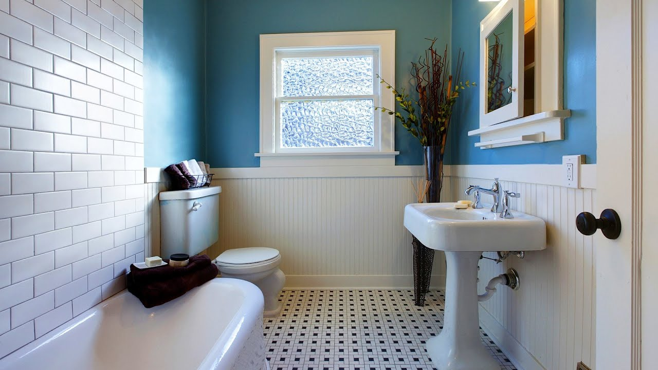 How to decorate a bathroom on a budget interior design for Bathroom interior design on a budget