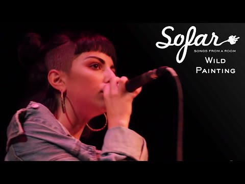 Wild Painting - Impressions | Sofar Boston