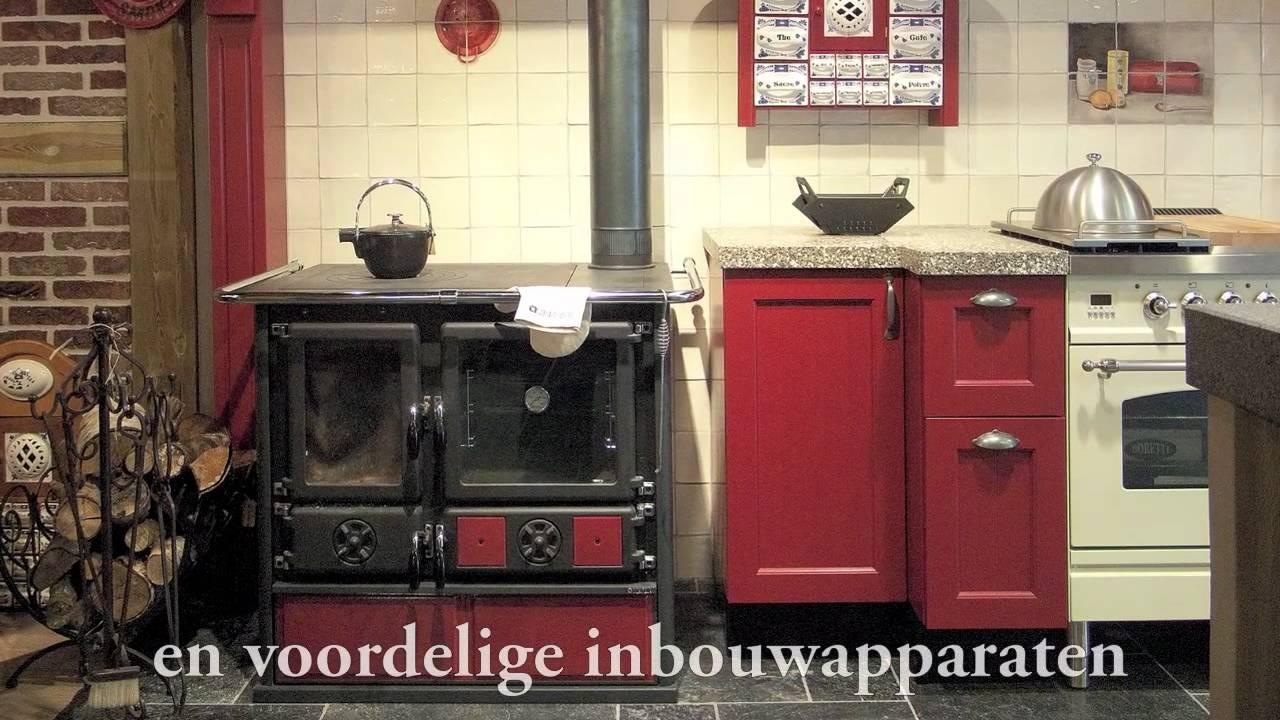 Oud Hollandse Keuken Accessoires : De Lange Keukens Ommen – YouTube