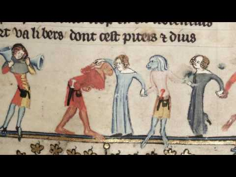 15th Century Italian Dance - Gelosia